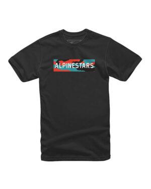 Alpinestars Blast Tee - Black - 1210-72012-10