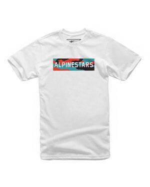 Alpinestars Blast Tee - White - 1210-72012-20