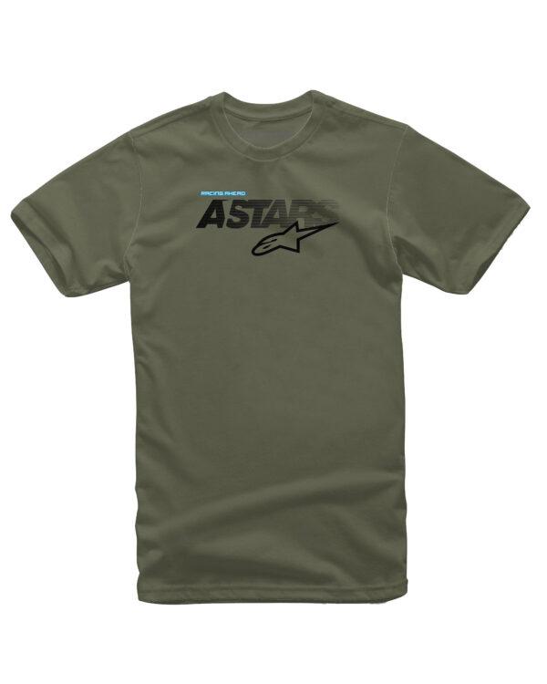 Alpinestars Ensure Tee - Military - 1211-72004-690