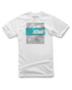 Alpinestars Sonic Tee - White - 1211-72015-20