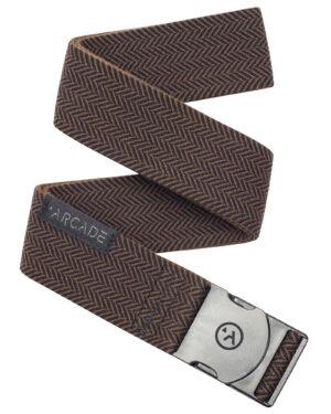 Arcade Ranger - Black / Brown - 11102-004 - 793597779298