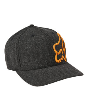 Fox Clouded 2.0 Cap - Black / Gold - 27089-595