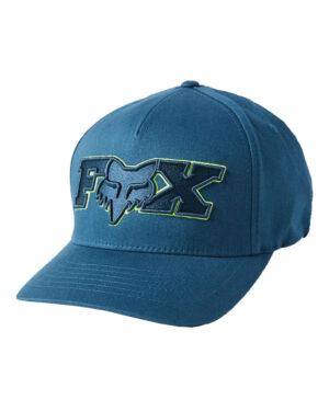 Fox Ellipsoid Cap - Dark Indigo - 24421-203