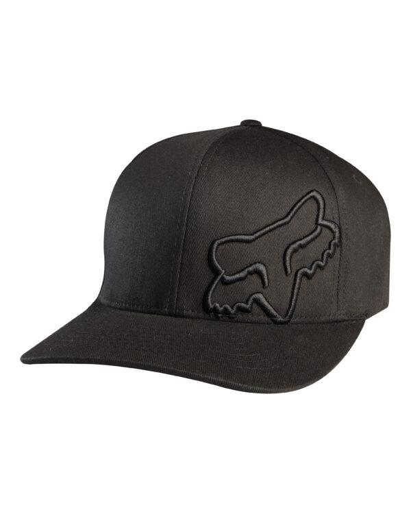Fox Flex 45 Cap - Black - 58379-001