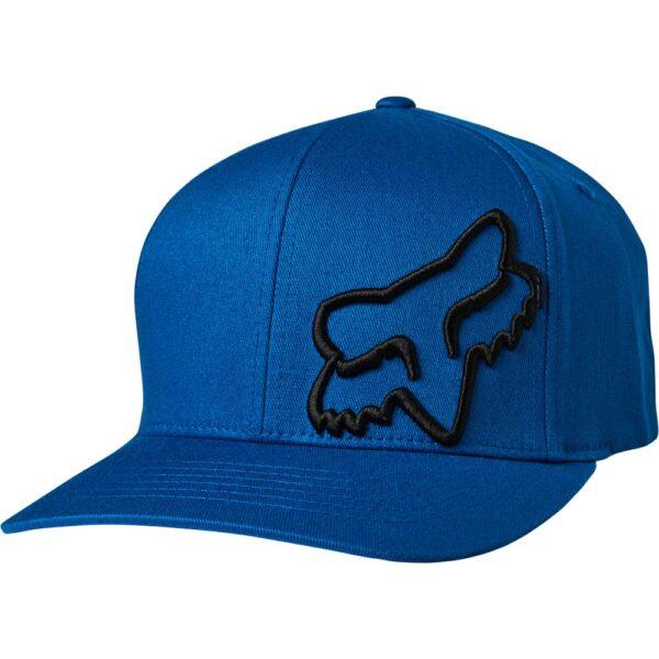 Fox Flex 45 Flexfit Cap - Royal Blue - 58379-159