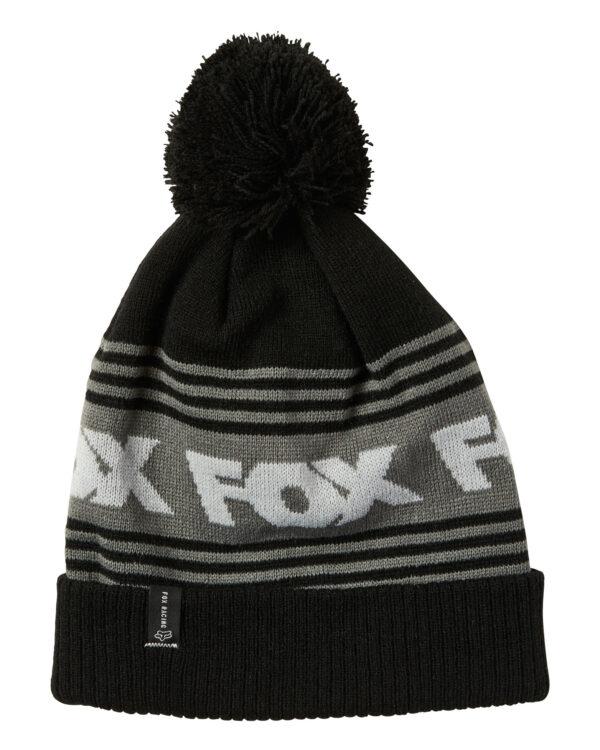 Fox Frontline Beanie - Black - 28347-001