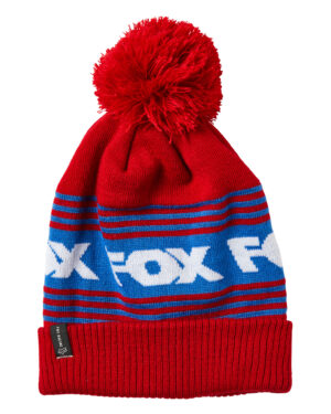 Fox Frontline Beanie - Flame Red - 28347-122