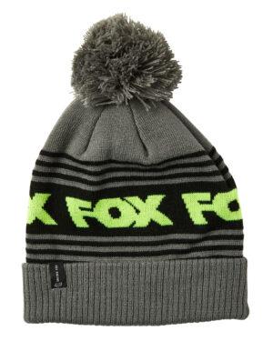 Fox Frontline Beanie - Pewter - 28347-052