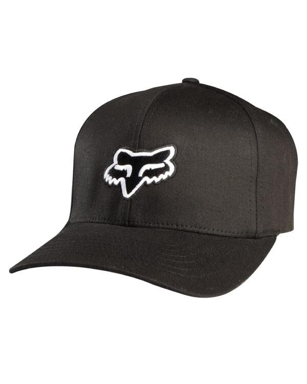 Fox Legacy Cap - Black - 58225-001
