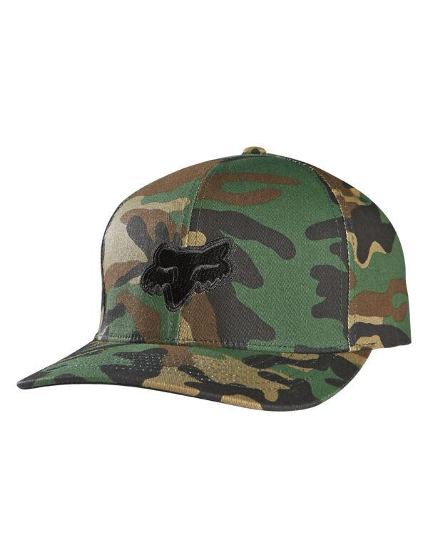 Fox Legacy Cap - Camo - 58225-027