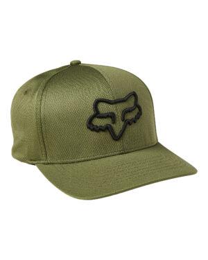 Fox Lithotype 2.0 Cap - Olive Green - 27088-099