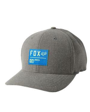 Fox Non Stop Flexfit Cap - Pewter - 27099-052