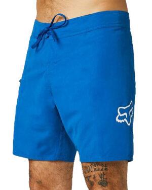 "Fox Overhead Boardshort 18"" - Royal Blue - 26925-159"