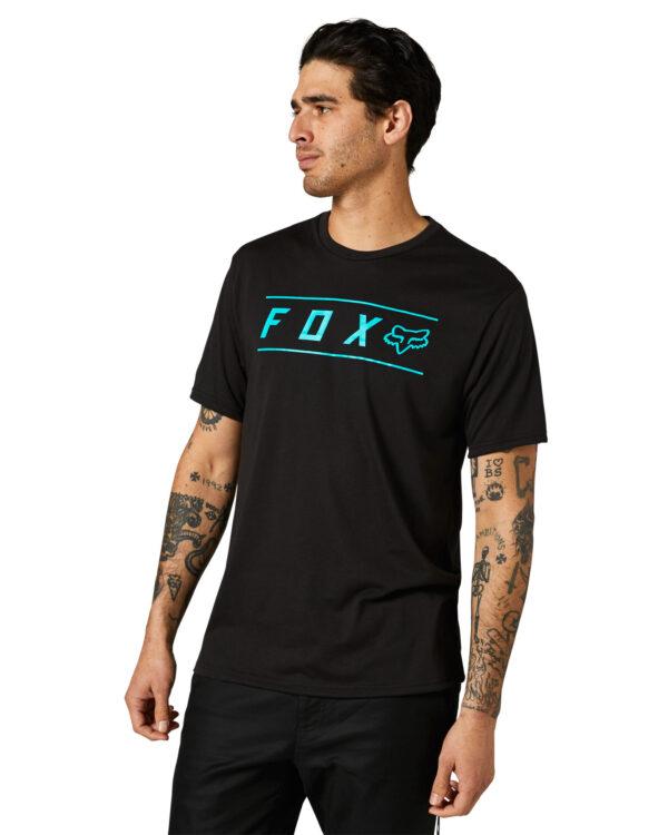 Fox Pinnacle Tech T - Black - 28647-001