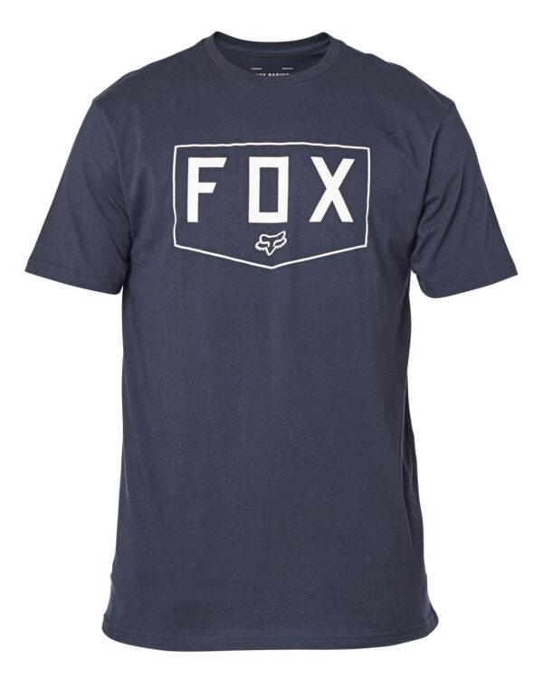 Fox Shield Premium Tee - Midnight - 24429-329
