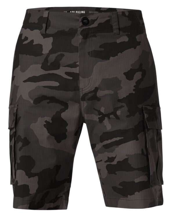 Fox Slambozo Camo Shorts 2.0 - Black Camo - 24840-247