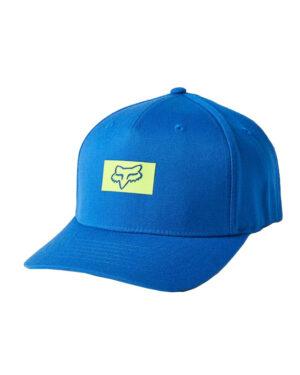Fox Standard Flexfit Cap - Royal Blue - 27093-159