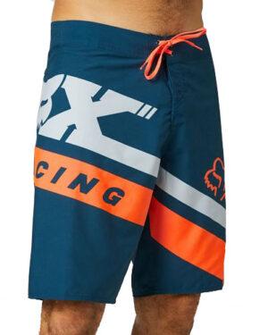 "Fox Wrapped Boardshort 21"" - Dark Indigo - 26927-203"