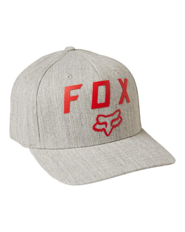 Fox Number 2 2.0 Cap - Heather Grey - 28680-040