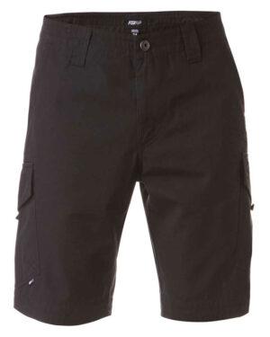 Foxacing Slambozo Short - Black - 19043-001