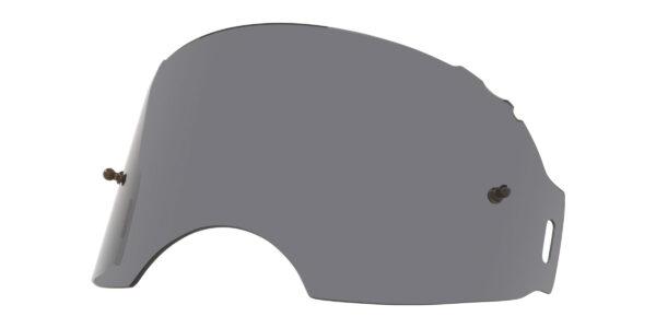 Oakley Airbrake MX - Lens - Dark Grey - 57-994 - 700285646121