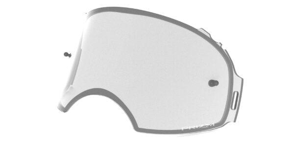 Oakley Airbrake MX - Lens - Dual Clear - 59-070 - 700285646183