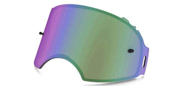 Oakley Airbrake MX - Lens - Prizm Mx Jade - 101-133-003 - 888392218629