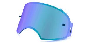 Oakley Airbrake MX - Lens - Prizm Mx Sapphire - 101-133-013 - 888392294685