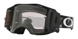 Oakley Airbrake MX - Matte Black - Prizm Low Light Race Ready - OO7046-A1 - 888392477675