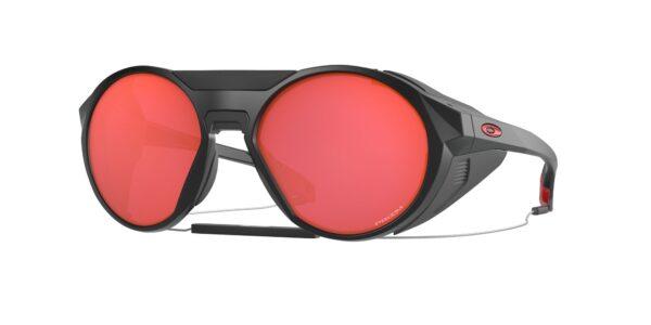 Oakley Clifden - Matte Black - Prizm Snow Torch - OO94400-3256 - 888392459916