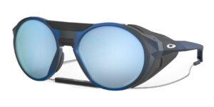 Oakley Clifden - Matte Translucent Blue - Prizm H2O Deep Water Polarized - OO9440-0556 - 888392459930