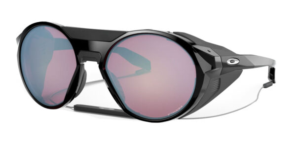 Oakley Clifden - Polished Black - Prizm Snow Sapphire - OO9440-0256 - 888392459909