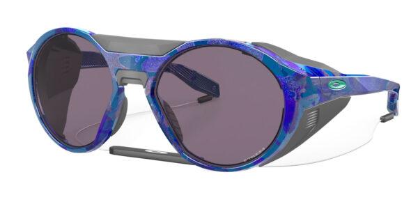 Oakley Clifden - Shift Spin - Prizm Grey - OO9440-1956 - 888392568304