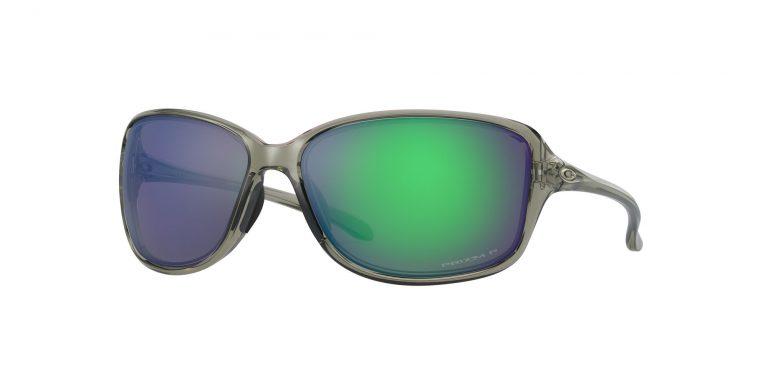 Oakley Cohort - Grey Ink - Prizm Jade Polarized - OO9301-1561 - 888392556035