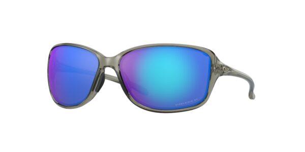 Oakley Cohort - Grey Ink - Prizm Sapphire Polarized - OO9301-1461 - 888392556028