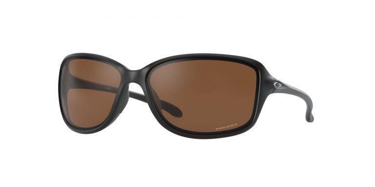 Oakley Cohort - Matte Black - Prizm Tungsten Polarized - OO9301-0761 - 888392260550