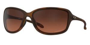 Oakley Cohort - Matte Brown Tortoise - Prizm Brown Gradient - OO9301-1261 - 888392489234