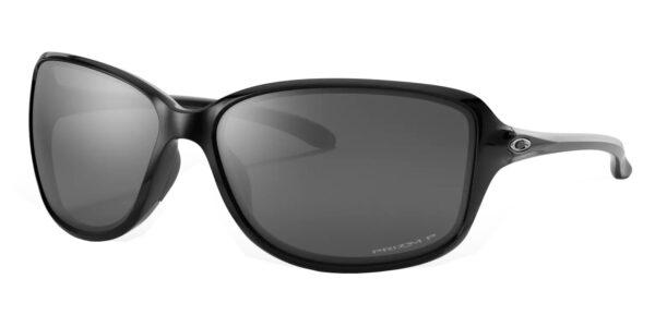 Oakley Cohort - Polished Black - Prizm Black Polarized - OO9301-0861 - 888392351135