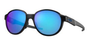 Oakley Coinflip - Matte Black - Prizm Sapphire - OO4144-0253 - 888392507181