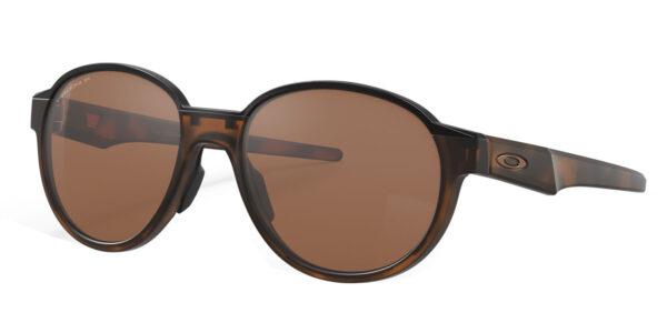 Oakley Coinflip - Matte Brown Tortoise - Prizm Tungsten Polarized - OO4144-0553 - 888392507211