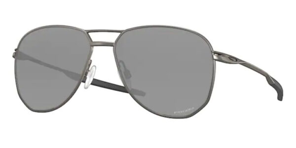 Oakley Contrail - Matte Gunmetal - Prizm Black - OO4147-0257 - 888392561923