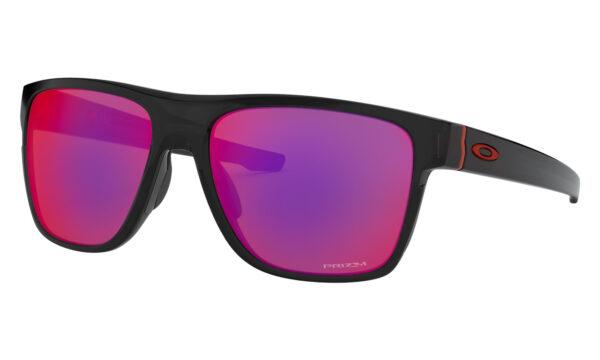 Oakley Crossrange XL - Black Ink - Prizm Road - OO9360-0558 - 888392268754