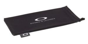 Oakley Designed In California Black Microbag - 103-020-001 - 888392363428