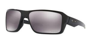Oakley Double Edge - Polished Black - Prizm Black - OO9380-1566 - 888392326430