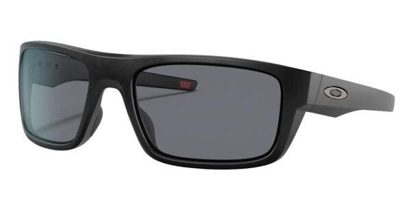 Oakley Drop Point - Matte Black - Prizm Grey - OO9367-0160 - 888392276360