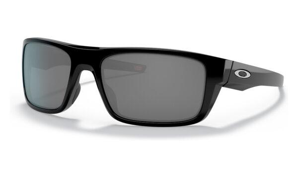 Oakley Drop Point - Polished Black - Black Iridium - OO9367-0260 - 888392276377