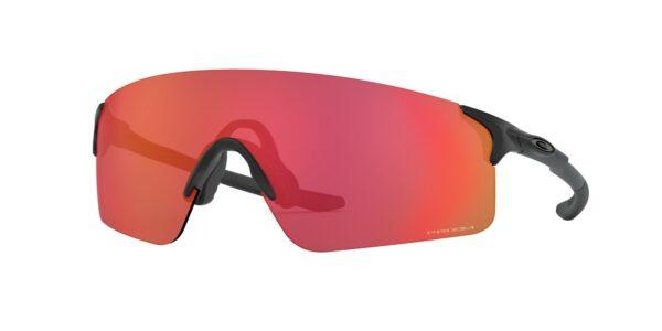 Oakley EVZero - Blade - Matte Black - Prizm Trail Torch - OO9454-1038 - 888392486653