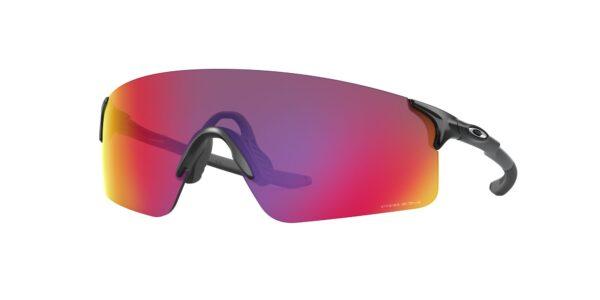 Oakley EVZero - Blade - Polished Black - Prizm Road - OO9454-0238 - 888392454805