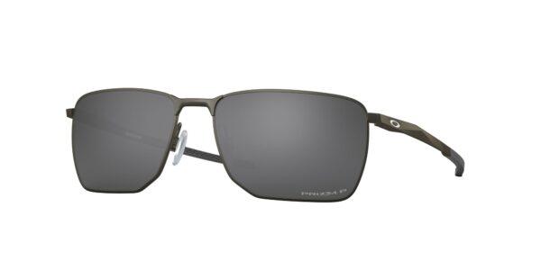 Oakley Ejector - Carbon - Prizm Black Polarized - OO4142-0358 - 888392489173