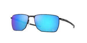 Oakley Ejector - Moto GP - Satin Black - Prizm Sapphire - OO4142-1258 - 888392558411